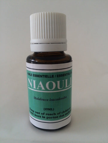 NIAOULI OIL 15ml - Trade Technocrats Ltd