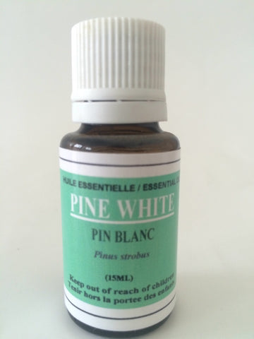 PINE OIL WHITE 15ml - Trade Technocrats Ltd
