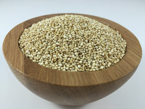 QUINOA SEEDS - Trade Technocrats Ltd