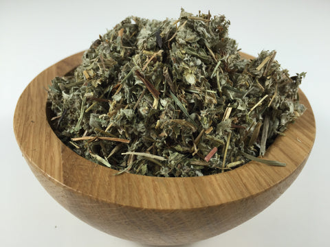 SILVERWEED HERB C/S - Trade Technocrats Ltd