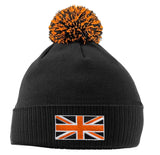 Born Casual Beanie - Black