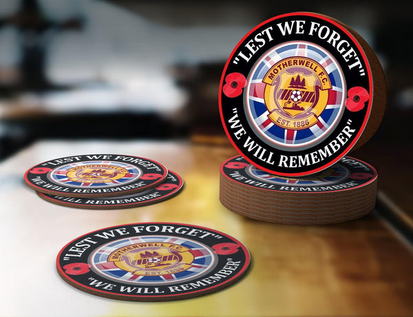Motherwell - Lest we forget