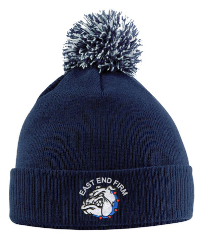 East End Firm - Bulldog Beanie