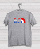 Rangers North Style Grey Short Sleeve TShirt