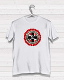 St Mirren Remembers - White TShirt
