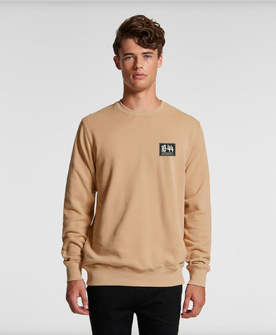 10-44 Enfield Premium Sweater - Cream