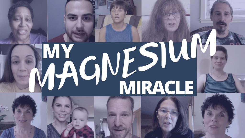 My Magnesium Miracle