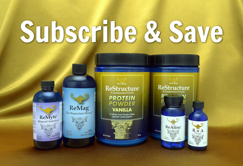 Total Body ReSet subscribe and save