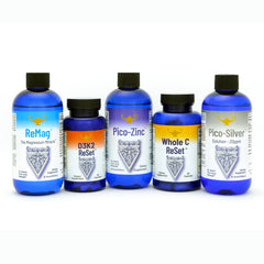 Total Body Immunity Bundle