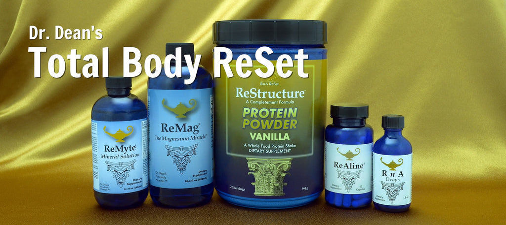 Dr. Dean's Total Body ReSet