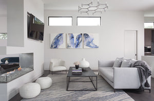 Water Inspired -Parade of Homes Images are In!!