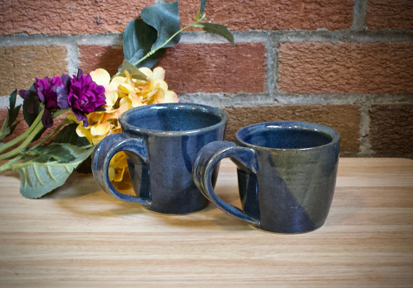 Set of Two Mugs (B)