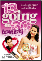 13 Going On 30 DVD (Fun & Flirty Edition) (Free Shipping)