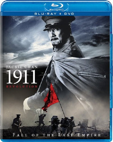 1911 Blu-Ray + DVD (2-Disc Set) (Free Shipping)
