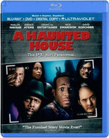A Haunted House Blu-ray + DVD + Digital Copy + UltraViolet (Free Shipping)