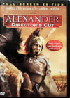 Alexander - Director's Cut DVD (Fullscreen Edition) (Free Shipping)