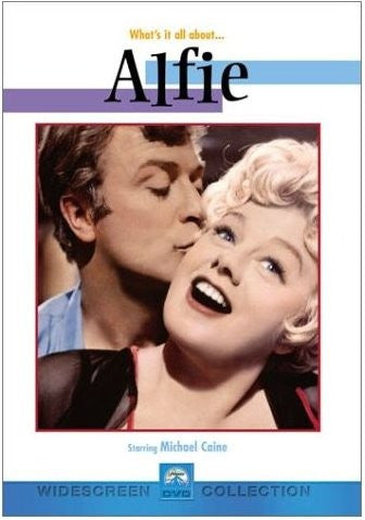 Alfie DVD (Free Shipping)