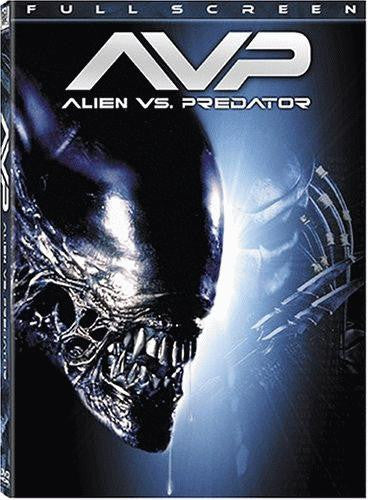 AVP - Alien Vs. Predator DVD (Fullscreen) (Free Shipping)