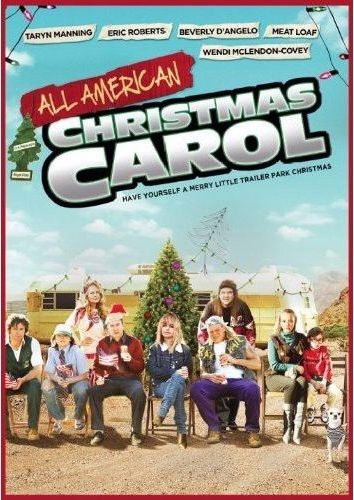 All American Christmas Carol DVD (Free Shipping)