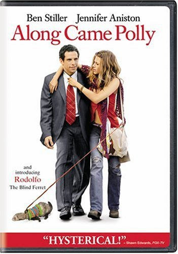 Along Came Polly DVD (Fullscreen) (Free Shipping)
