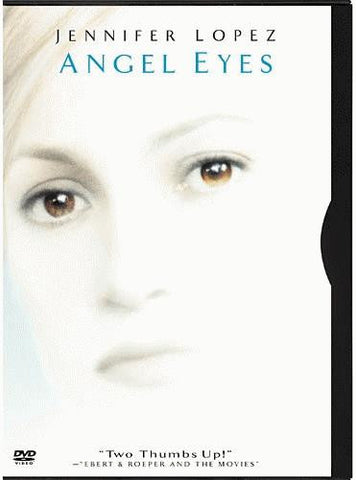 Angel Eyes DVD (Free Shipping)
