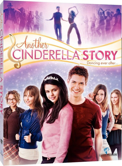 Another Cinderella Story DVD (Free Shipping)