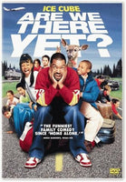 Are We There Yet? DVD (Free Shipping)