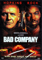 Bad Company DVD (Free Shipping)
