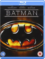 Batman Blu-Ray (Free Shipping)