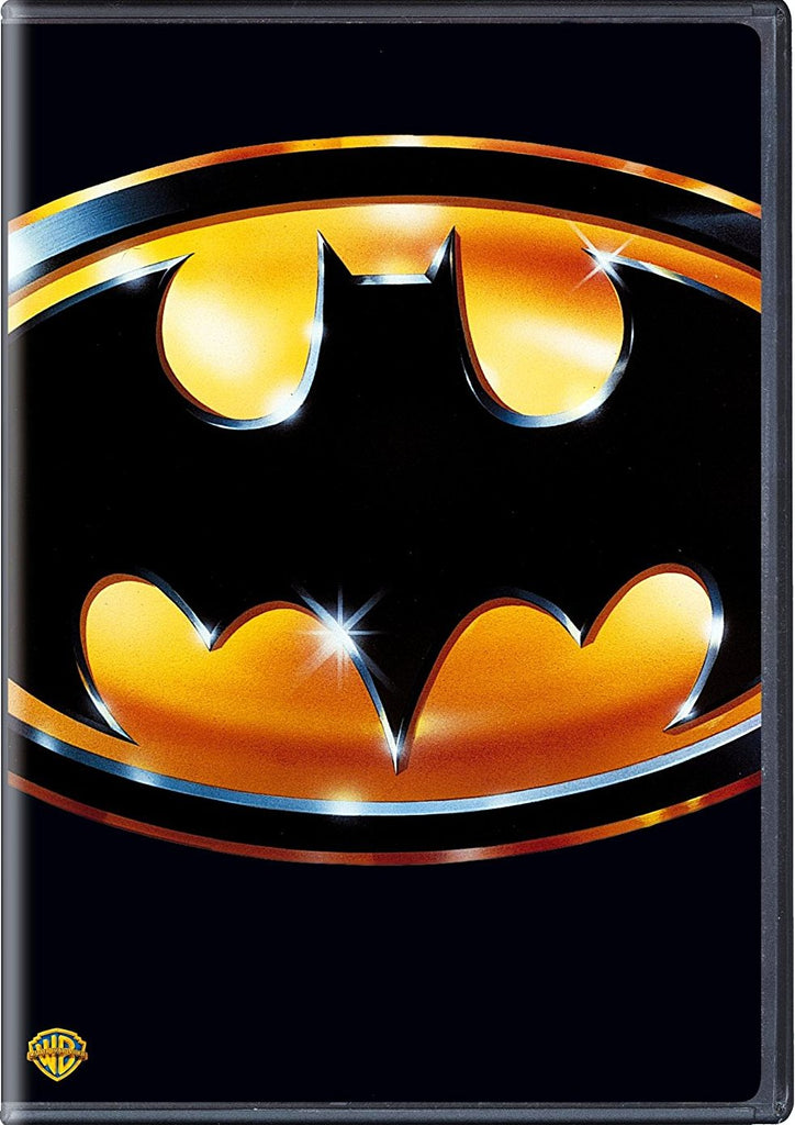Batman DVD (Free Shipping)