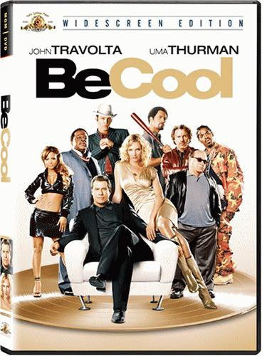 Be Cool DVD (Widescreen) (Free Shipping)