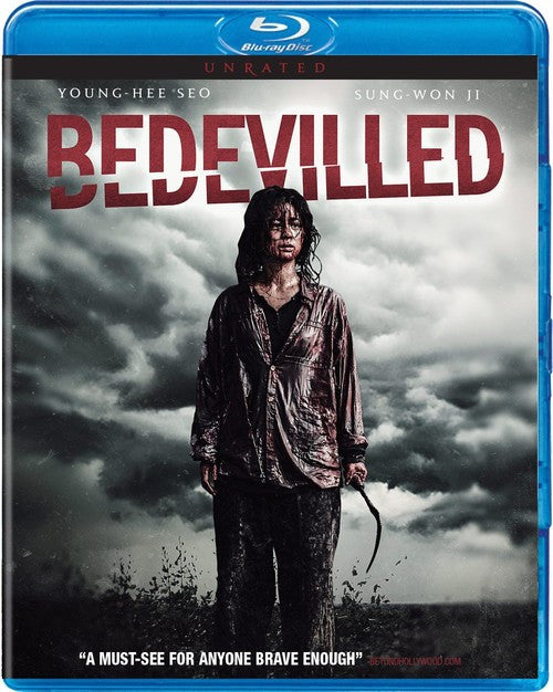 Bedevilled Blu-Ray (Free Shipping)