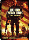 Behind Enemy Lines - Colombia DVD (Free Shipping)