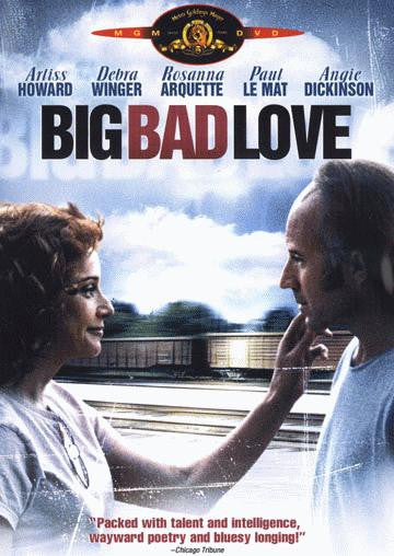 Big Bad Love DVD (Free Shipping)
