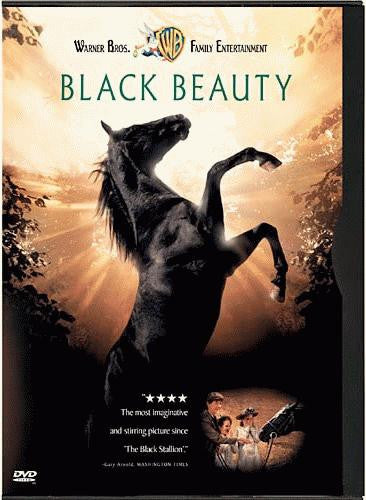 Black Beauty DVD (Free Shipping)