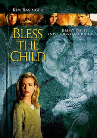 Bless The Child DVD (Free Shipping)
