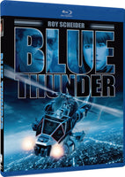 Blue Thunder Blu-Ray (Free Shipping)