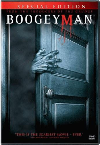 Boogeyman DVD (Special Edition) (Free Shipping)