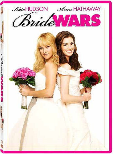Bride Wars DVD (Free Shipping)