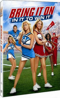 Bring It On - In It To Win It DVD (Widescreen) (Free Shipping)