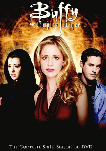 Buffy The Vampire Slayer - The Complete Six Season DVD (6-Disc Box Set) (Free  Shipping)