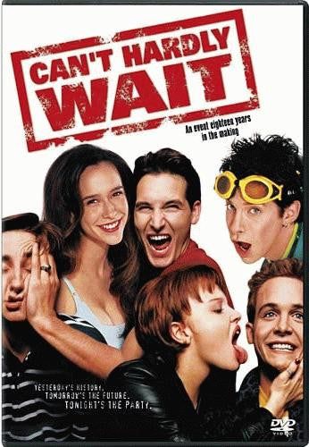Can't Hardly Wait DVD (Free Shipping)