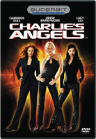 Charlie's Angels DVD (2-Disc Superbit Deluxe) (Free Shipping)