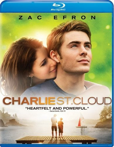 Charlie St. Cloud Blu-Ray (Free Shipping)
