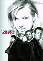 Chasing Amy: The Special Criterion Collection DVD (Free Shipping)