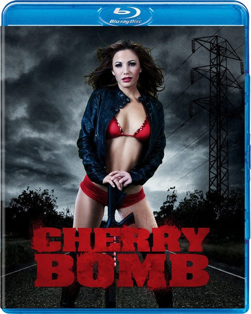 Cherry Bomb Blu-Ray (Free Shipping)