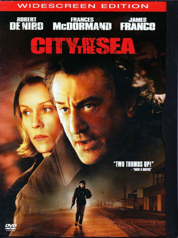 City By The Sea DVD (Widescreen Edition) (Free Shipping)