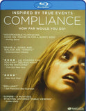 Compliance Blu-Ray (Free Shipping)