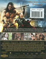 Conan The Barbarian Blu-ray (Free Shipping)