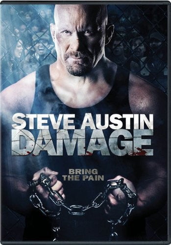 Damage DVD (Free Shipping)